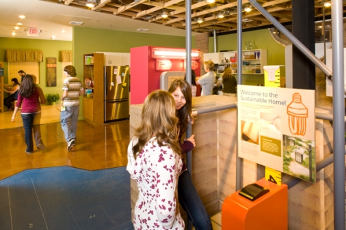 Sustainability Gallery